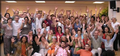 Formation à l'Hypnose Humaniste, IFHE Paris